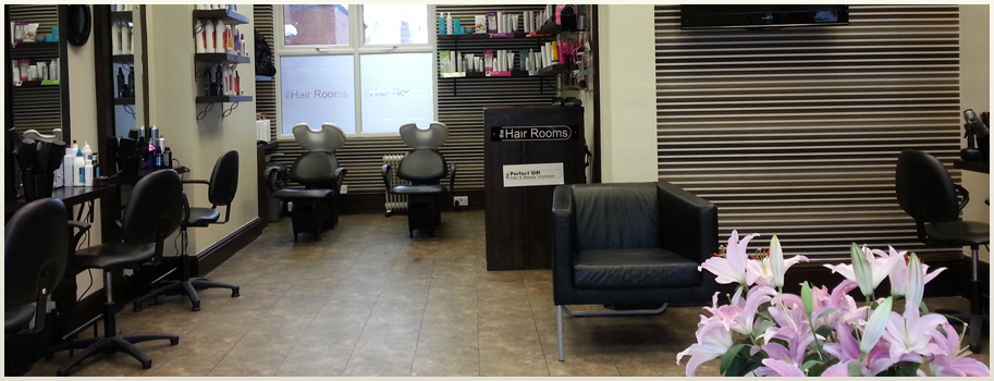 Hair Rooms Sheffield